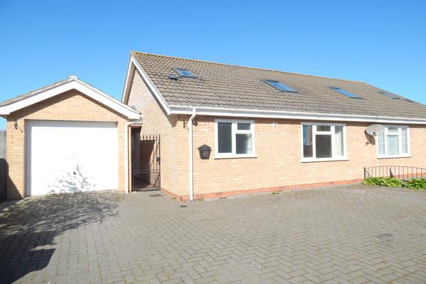 2 Bedrooms Chalet House for sale in Green Park, Chatteris, PE16