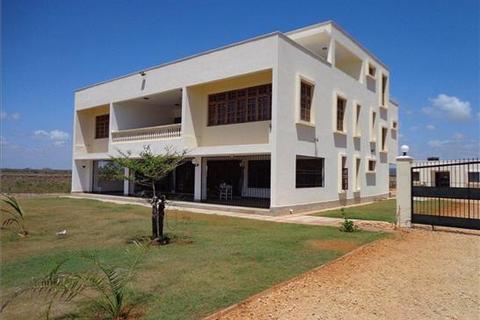 4 bedroom villa - Vipingo Beach Homes Estate