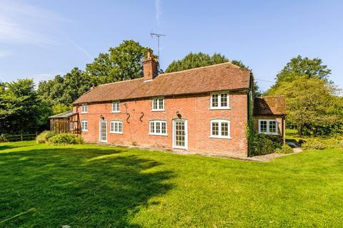 4 bedroom character property to rent - Oare, Hermitage, Berkshire, RG18