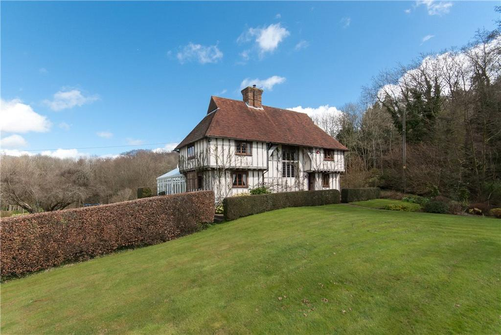 7 Bedrooms Farm House Character Property for sale in Faircrouch Lane, Wadhurst, East Sussex, TN5