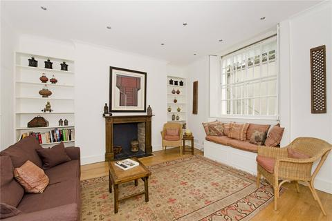 1 bedroom flat to rent - Connaught Square, London