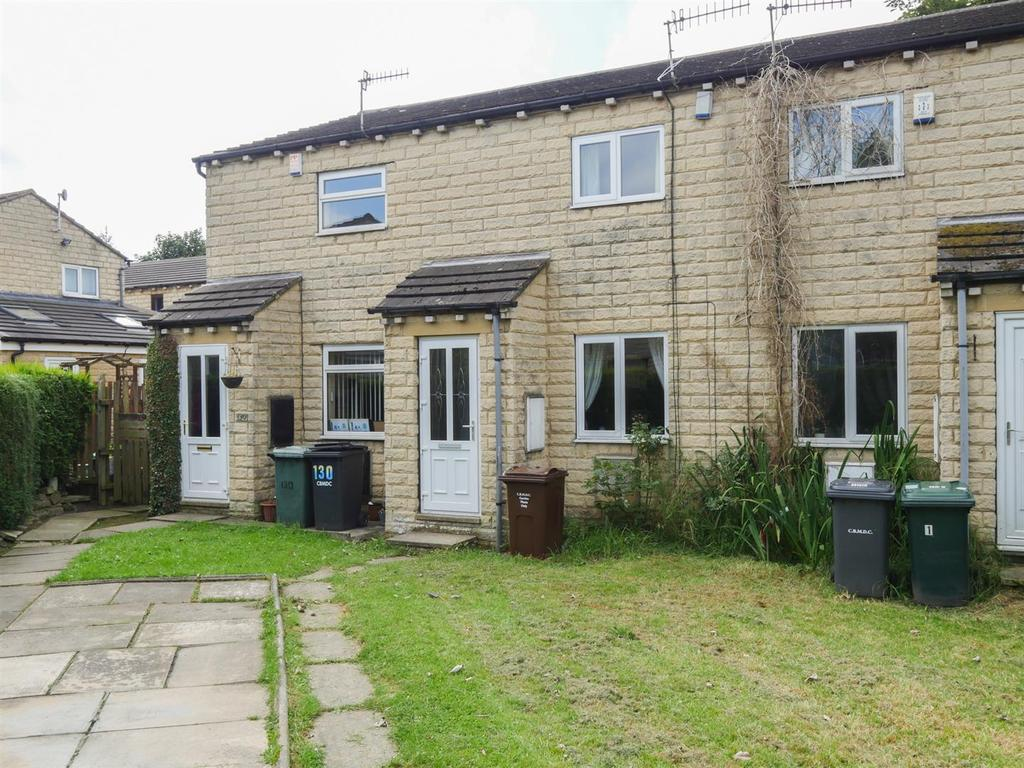 2 Bedrooms Terraced House for sale in Oxford Road, Bradford, BD2 4PY