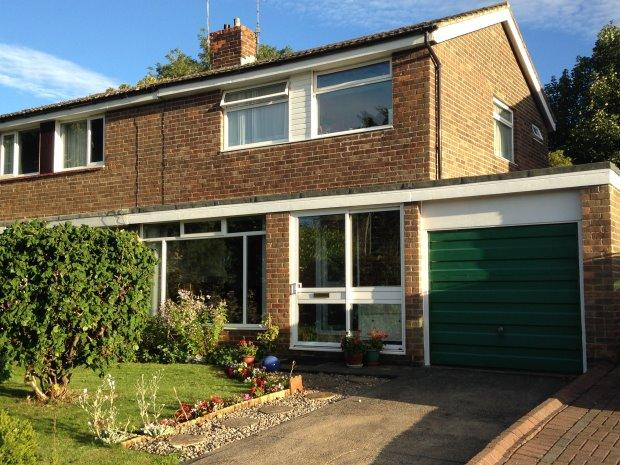 3 Bedrooms Semi Detached House for sale in BEACON AVENUE, SEDGEFIELD, SEDGEFIELD DISTRICT