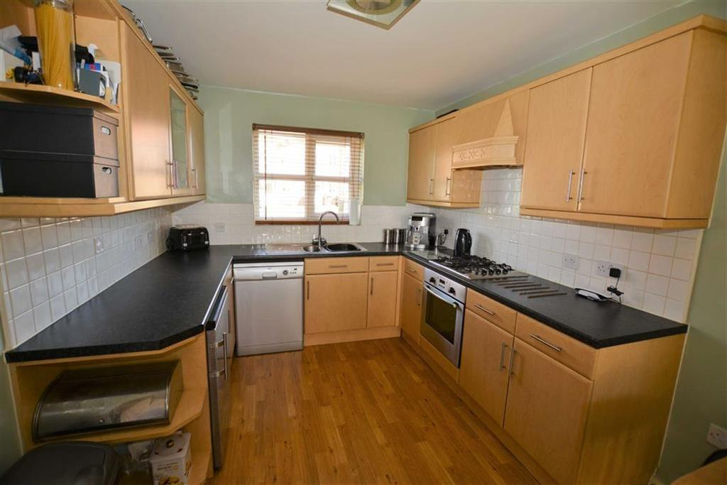 5 Bedrooms Detached House for sale in Whisperwood Way, Castle Grange, Hull, HU7