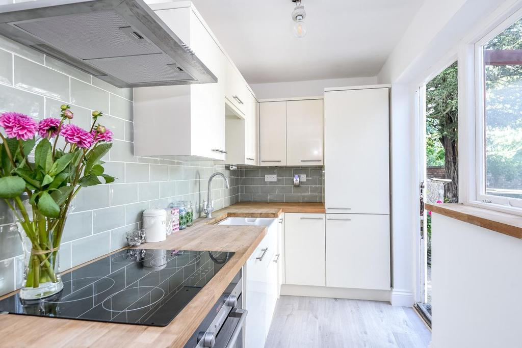 2 Bedrooms Flat for sale in North Hill, Highgate, N6