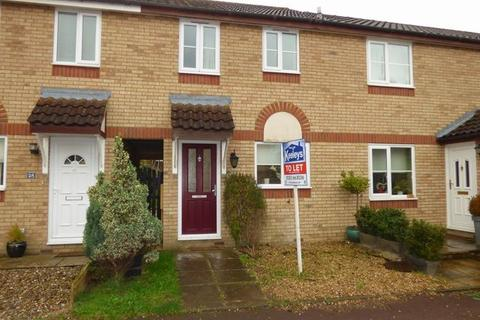 3 bedroom terraced house to rent - Althorpe Court, ELY, Cambs, CB6