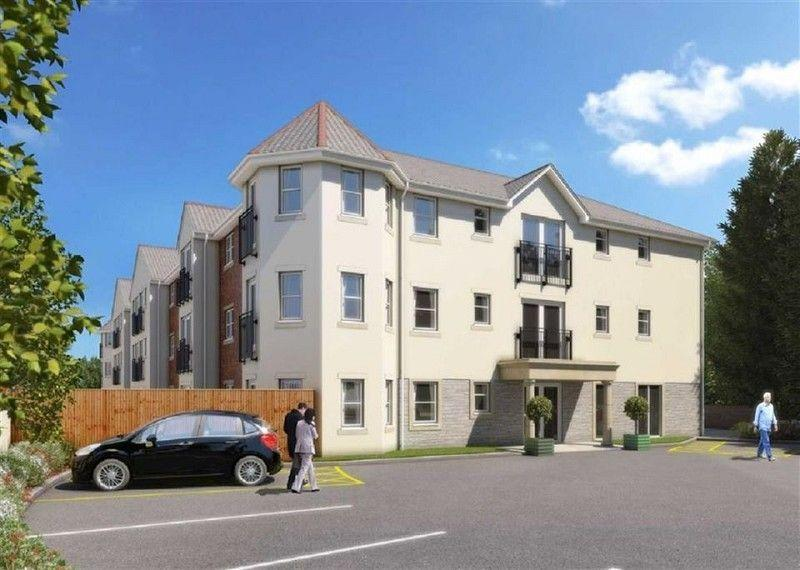 1 Bedroom Flat for sale in Birch Court, Morriston, Swansea.