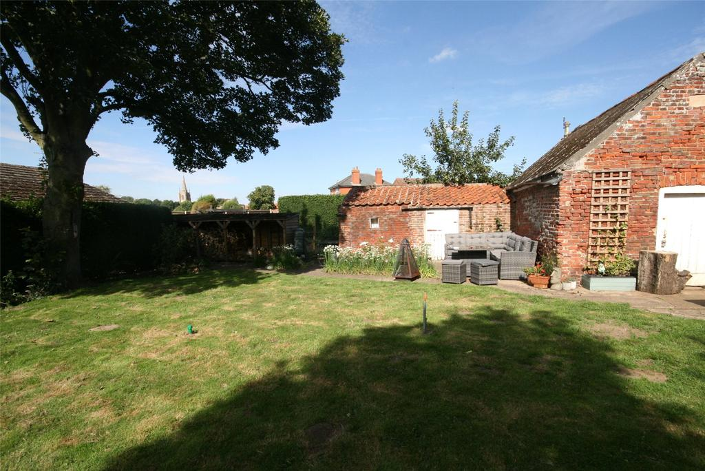 Plot Commercial for sale in South Street, Swineshead, PE20