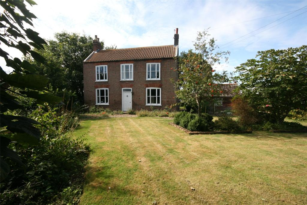 3 Bedrooms Detached House for sale in South Street, Swineshead, PE20