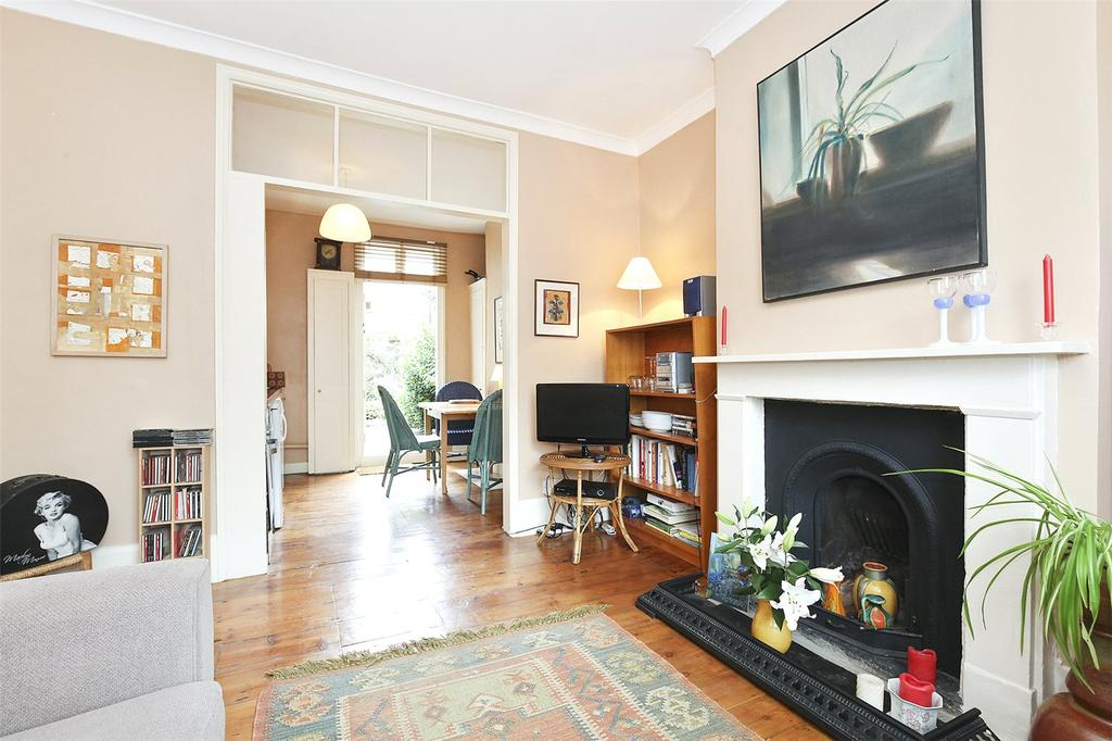 2 Bedrooms House for sale in Cyprus Street, London, E2