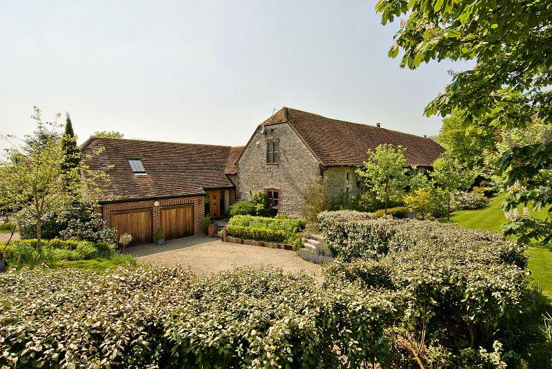 6 Bedrooms Detached House for sale in Ewelme, Wallingford, Oxfordshire, OX10