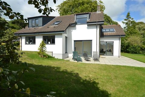 4 bedroom detached house for sale - The Spires, Truro, Cornwall
