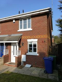 2 bedroom house to rent - Watermint Close, Cannock