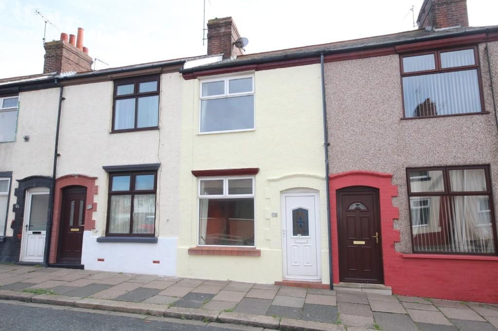 2 Bedrooms Terraced House for sale in 65 Dominion Street, Walney