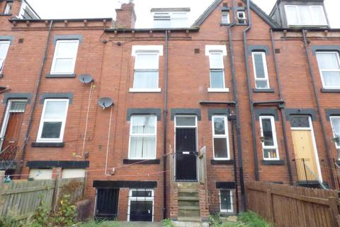 2 bedroom terraced house to rent - Belvedere Avenue, Beeston, LS11 7EB
