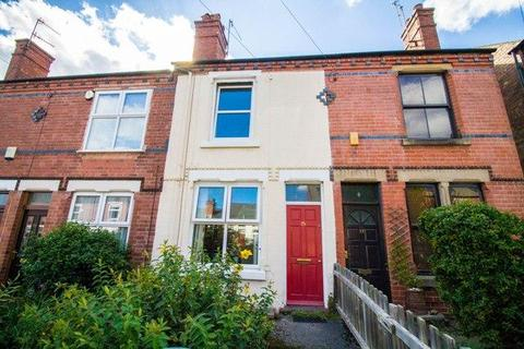 2 bedroom terraced house for sale - Victoria Road, Sherwood, Nottingham, NG5 2NA