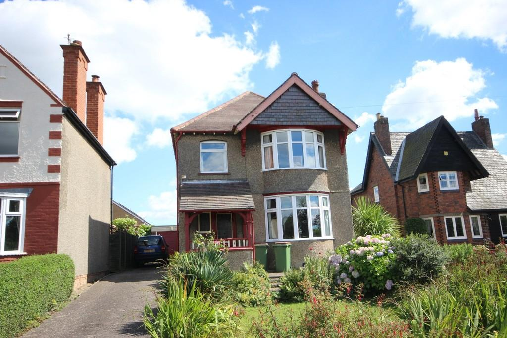 3 Bedrooms Detached House for sale in Leicester Road, Ashby-de-la-Zouch