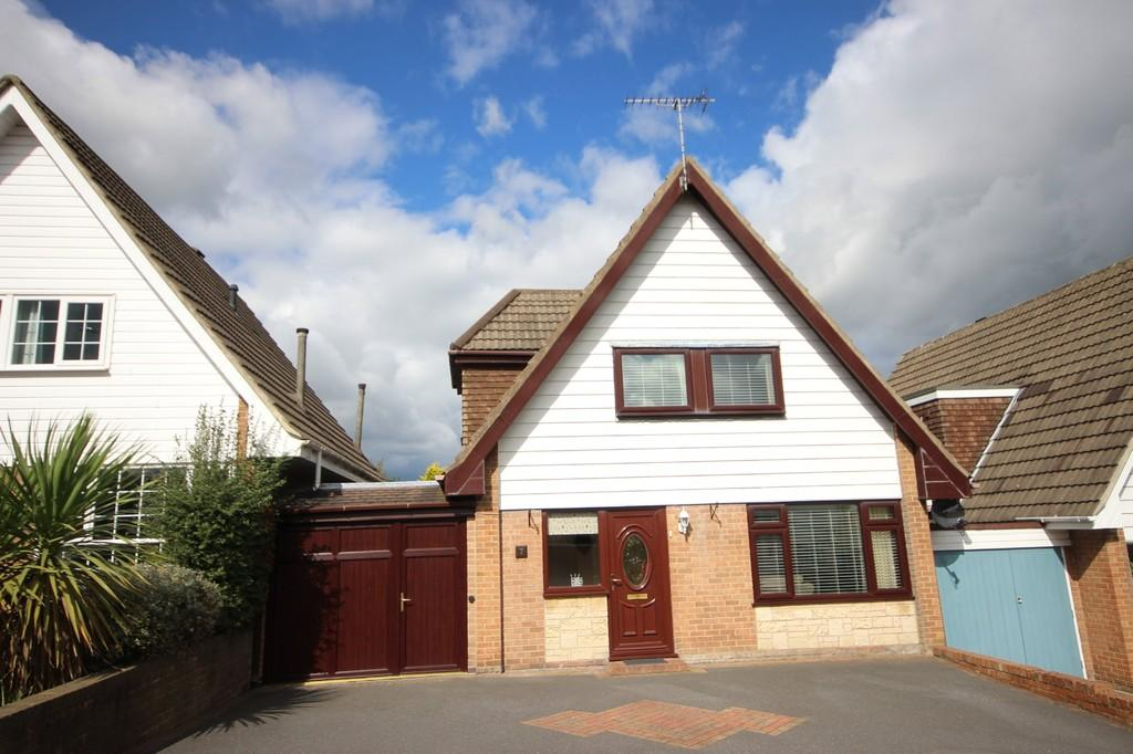 3 Bedrooms Link Detached House for sale in Devon Close, Moira