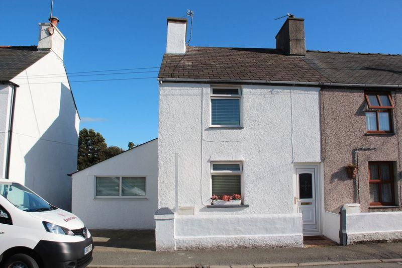 3 Bedrooms End Of Terrace House for sale in Field Street, Valley
