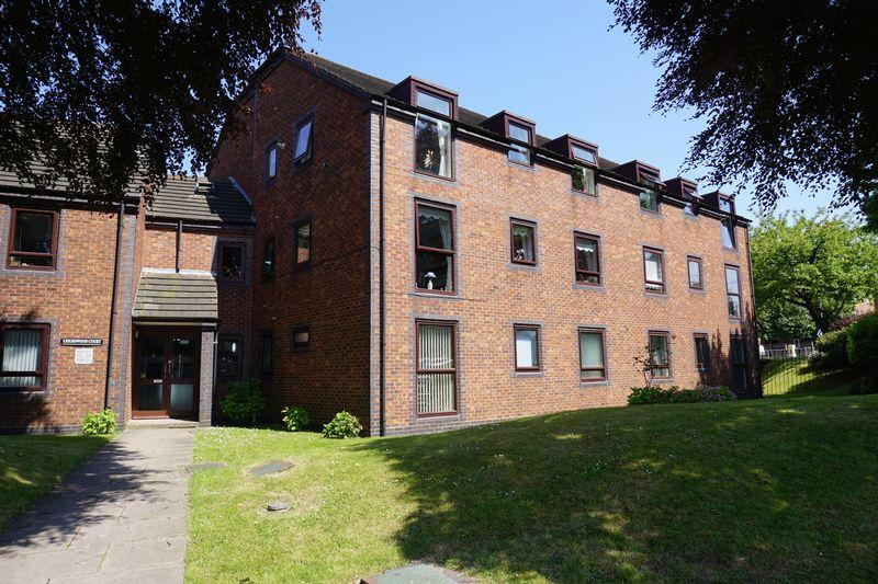 1 Bedroom Apartment Flat for sale in Leighswood Road, Aldridge, Walsall