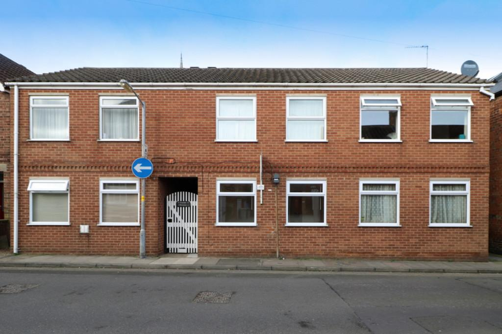 1 Bedroom Apartment Flat for sale in Gospelgate, Louth