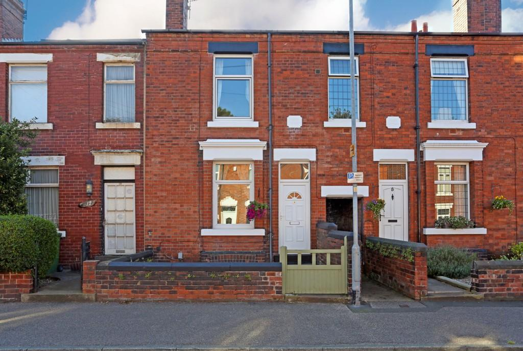 3 Bedrooms Terraced House for sale in Major Street, Thornes