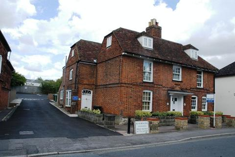 1 bedroom cottage to rent - Crisfield Cottages, The Green, Bearsted