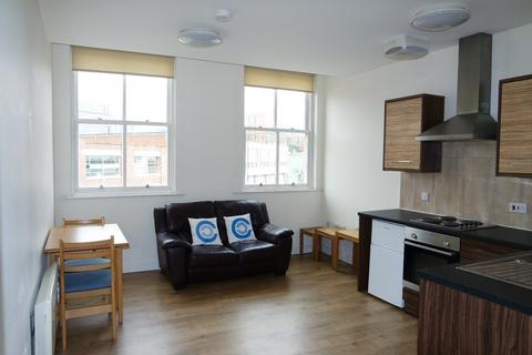 1 bedroom apartment to rent - Elliot House, 1 Sylvester Street