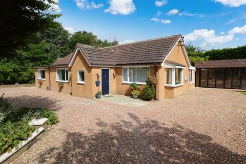 4 bedroom bungalow for sale - Woodleigh, Sandy Lane, Woodhall Spa