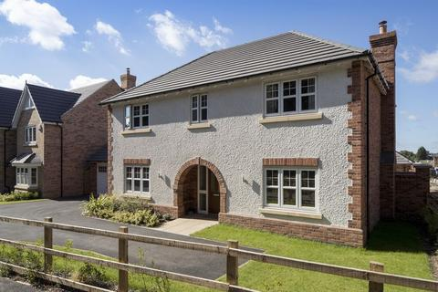 4 bedroom detached house for sale - THE CARSINGTON, LANGLEY COUNTRY PARK, DERBY