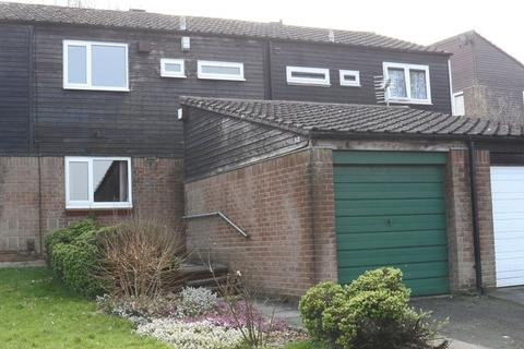 2 bedroom townhouse to rent - 52 Wast Hill Grove, Kings Norton, B38 9RP