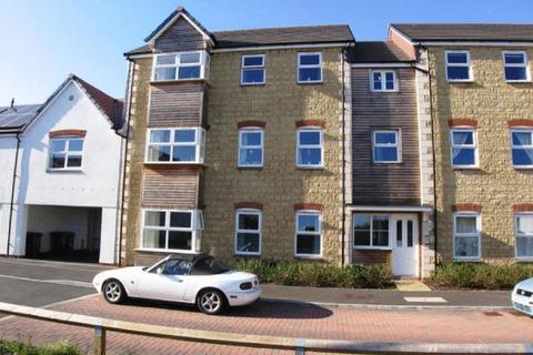 2 bedroom apartment to rent - Chaucer Grove, Exeter