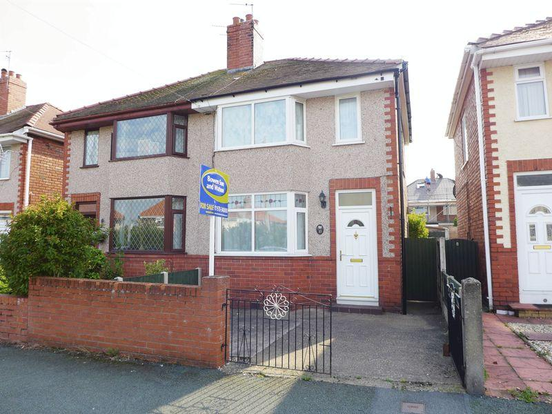 2 Bedrooms Semi Detached House for sale in Newton Street, Hightown