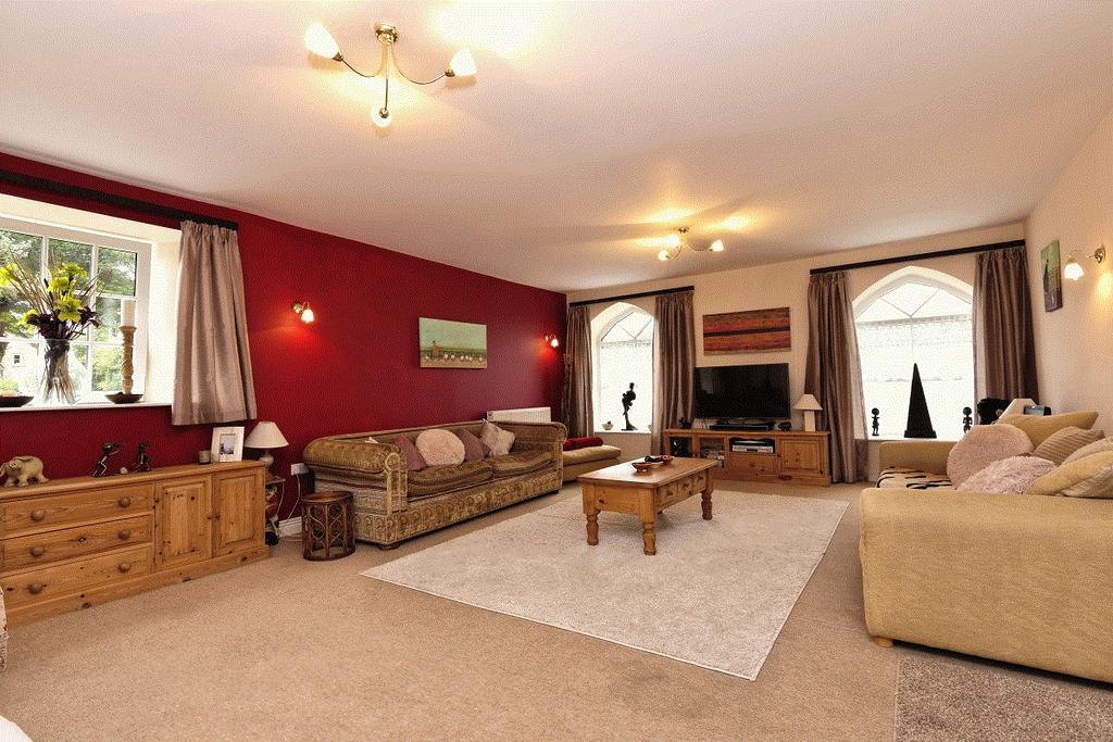 3 Bedrooms House for sale in Chetnole, Sherborne