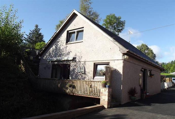 3 Bedrooms Detached House for sale in 4 Mill Court, Newtown St Boswells, TD6 0QE