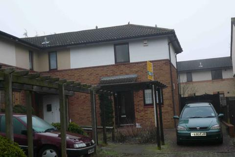 2 bedroom terraced house to rent - BRADWELL COMMON - AVAILABLE 6/12/19