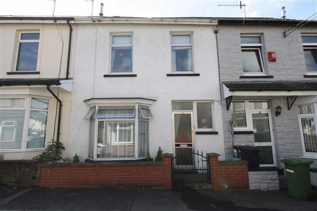 3 Bedrooms Terraced House for sale in Glanant Street, Hirwaun, Hirwaun Aberdare, Aberdare