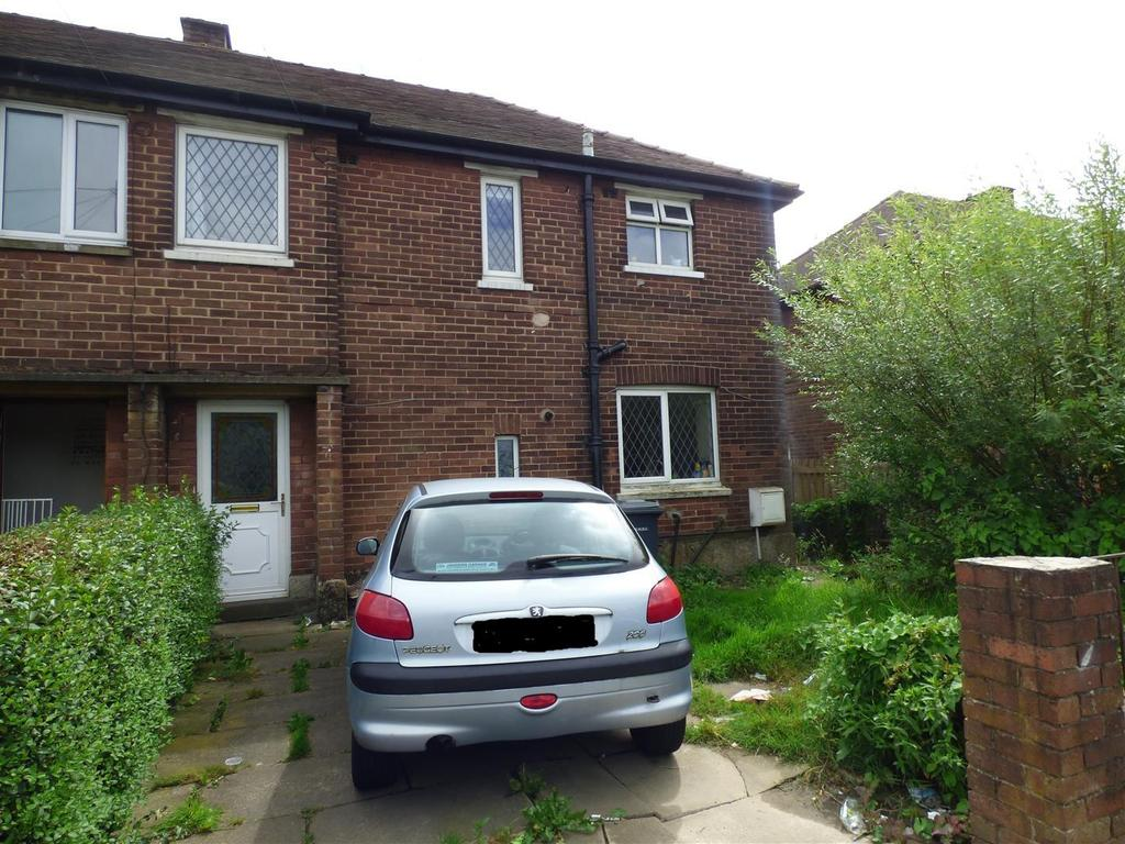 3 Bedrooms Semi Detached House for sale in Collingham Avenue, Wibsey, Bradford,BD6 2AN