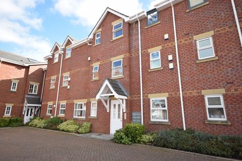 2 bedroom apartment to rent - The Mariners, Haven Road, Lytham, FY8