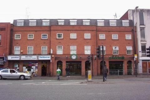 2 bedroom apartment to rent - Oxford Road City Centre Manchester, M1 7dy