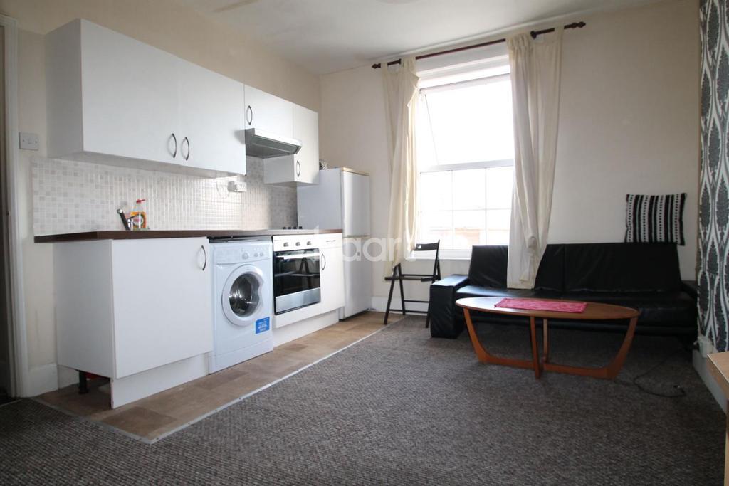 1 Bedroom Flat for sale in London Road, Ipswich, IP1