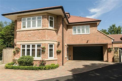 6 bedroom detached house to rent - Bishops Gate, North End, Durham