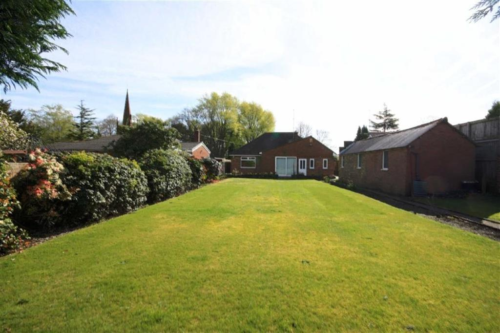 4 Bedrooms Detached Bungalow for sale in Church Lane, Eccleston, St Helens, WA10
