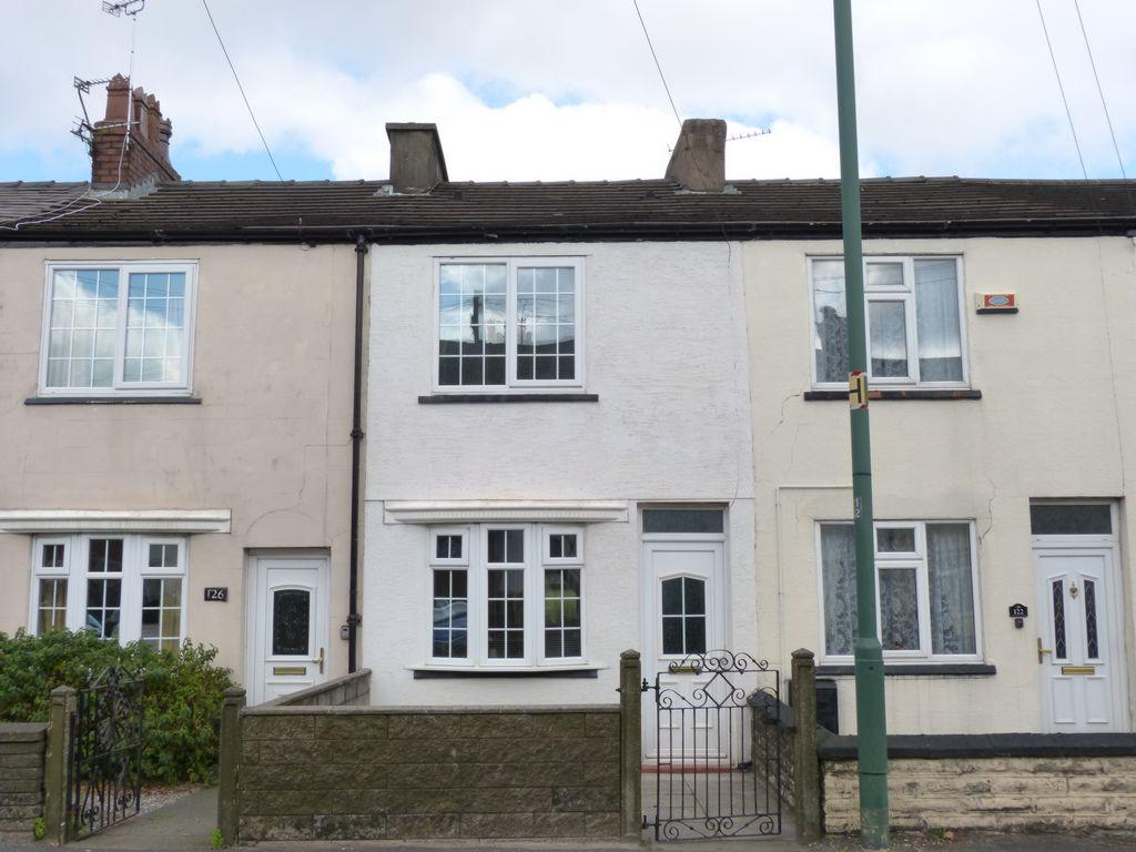 2 Bedrooms House for sale in Liverpool Road, Skelmersdale, WN8