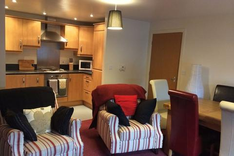 2 bedroom apartment to rent - 171, Sale Road, Wythenshaw