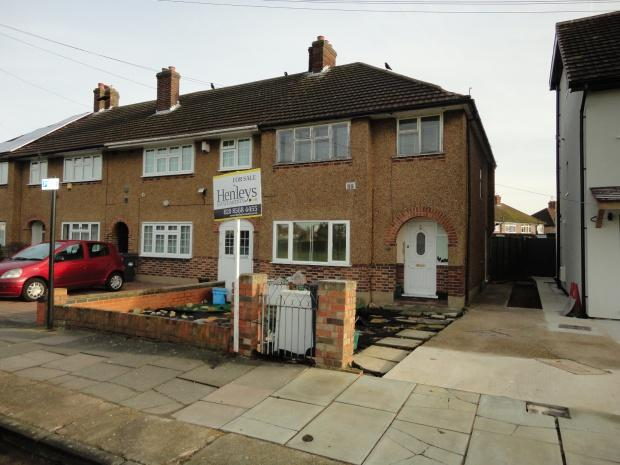 3 Bedrooms Terraced House for sale in Farnell Road, Isleworth, TW7