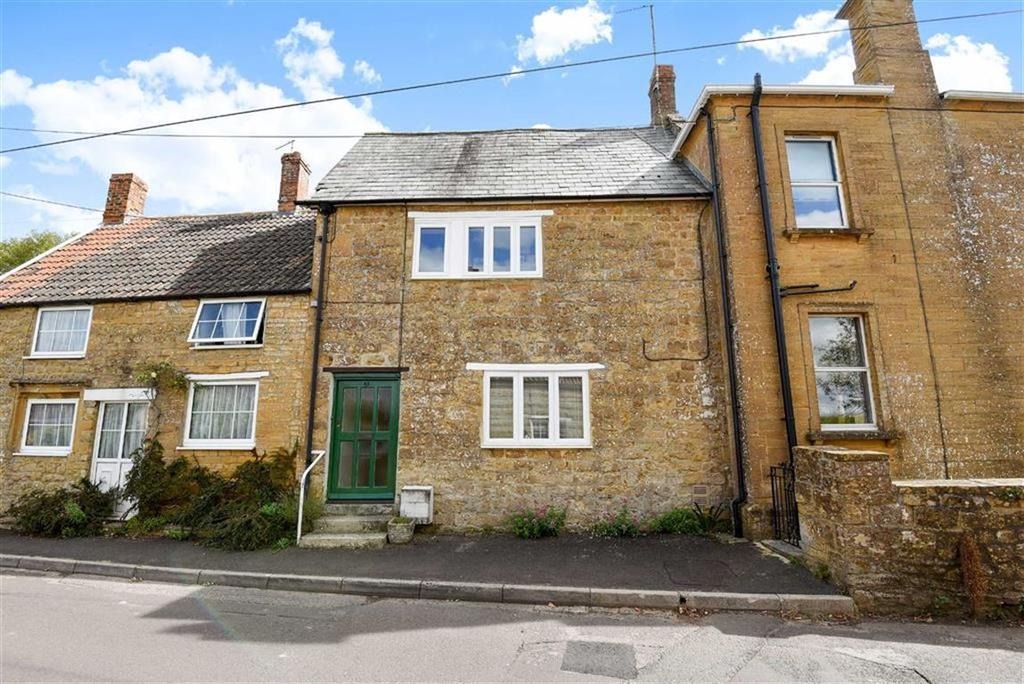 2 Bedrooms Semi Detached House for sale in South Street, South Petherton, Somerset, TA13