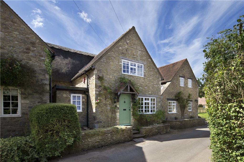 4 Bedrooms House for sale in Latchford Lane, Great Haseley, Oxford, Oxfordshire, OX44