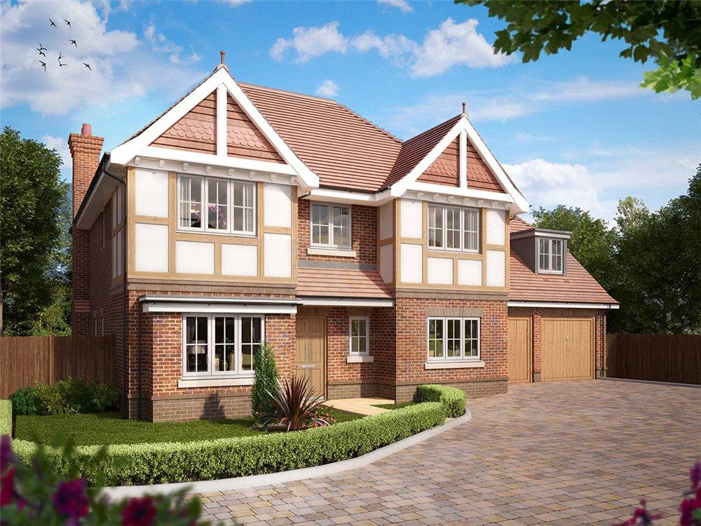 5 Bedrooms Residential Development Commercial for sale in Scholar's View, Embercourt Road, Thames Ditton, KT7