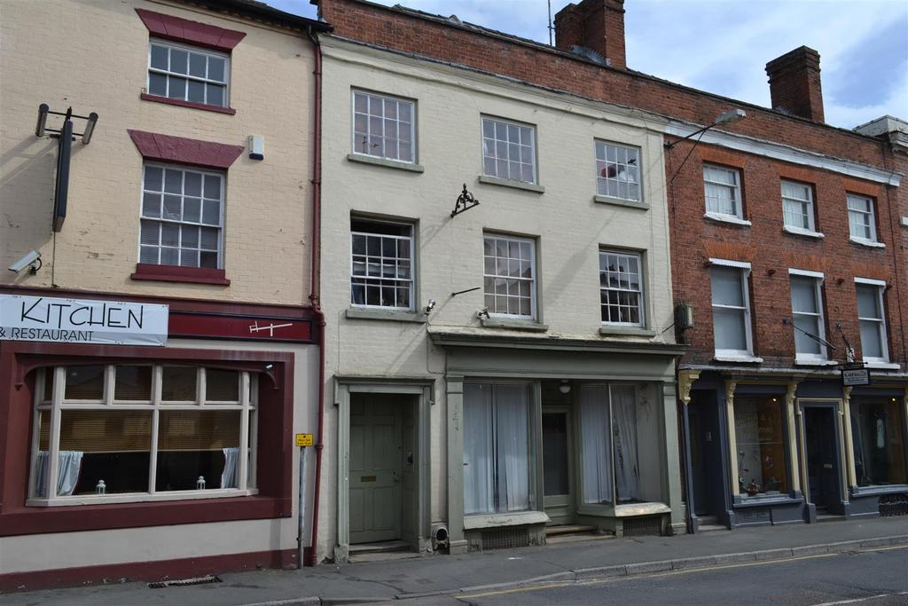5 Bedrooms Town House for sale in South Street, Leominster